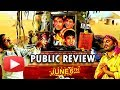 Filmistaan Movie Public Review