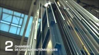 AluminTechno, Minsk