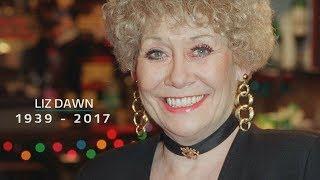 Liz Dawn: Coronation Street