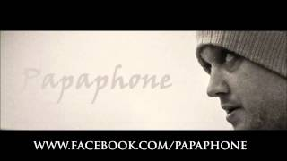 """Papaphone (Cover) - Annie Lennox """"Love Song For A Vampire"""""""