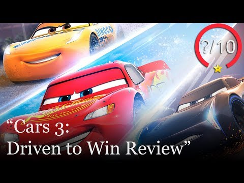 mp4 Cars 3 Xbox 360 Review, download Cars 3 Xbox 360 Review video klip Cars 3 Xbox 360 Review