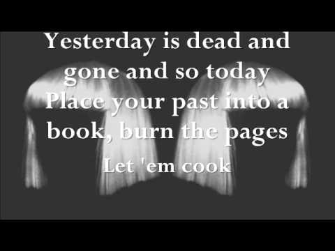 sia � burn the pages � listen watch download and