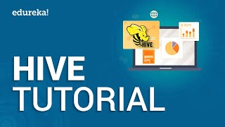 Hive Tutorial 1 | Hive Tutorial for Beginners | Understanding Hive In Depth | Edureka