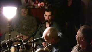 Bradley Walker - A Little Change Live January 2008