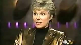 Anne Murray & Dawn Langstroth on Pamela Wallin