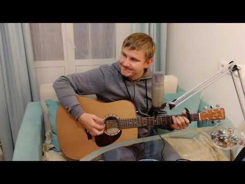Игорь Растеряев - Ромашки / Проблема алкоголизма/ в моём исполнении