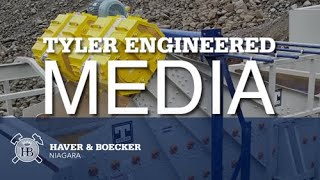 Extend Wear Life with Tyler Engineered Media