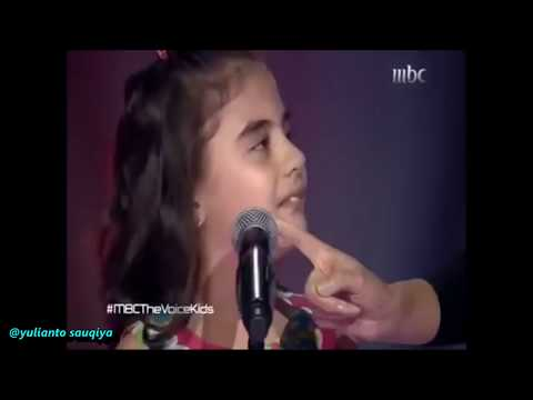 Save Palestine (the Voice Kids)
