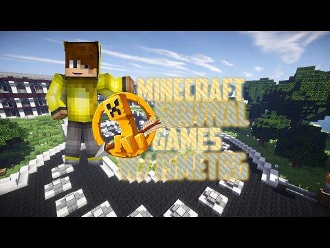 IsmetRG vs Dörtlü Takım! (Minecraft : Survival Games #203)