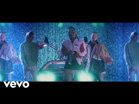 Video Karma Sky Ft J Balvin y Ozuna