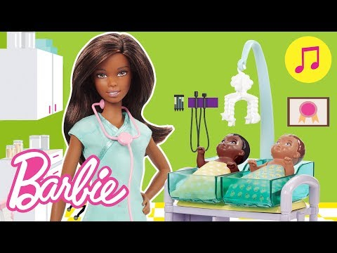 """""""Take Care of You"""" Official Music Video   Barbie Songs"""