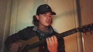 Why Haven't I Met You   Cameron Dallas ( Dalton Mauldin COVER )