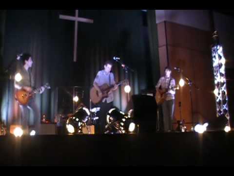 Dreams Come True (live) April 30th, 2010