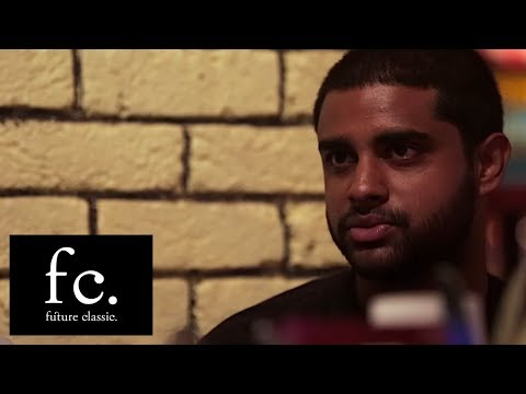 XXYYXX appearance in Mini Documentary: Red Bull Music ...