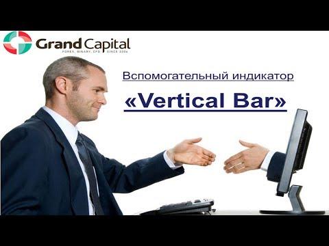 Индикатор Vertical Bar