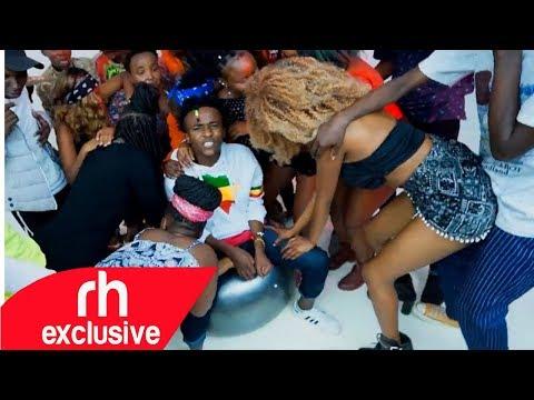 Dj Joe Mfalme Mbogi GengeTone Mix (RH EXCLUSIVE)