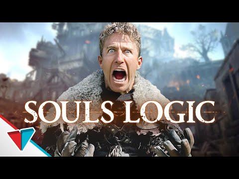 Otřesné oblasti - Souls Logic