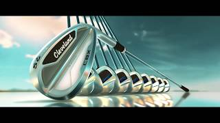 Cleveland CBX Wedge: Short Game Changer