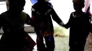 preview picture of video 'Carnevale Contone'