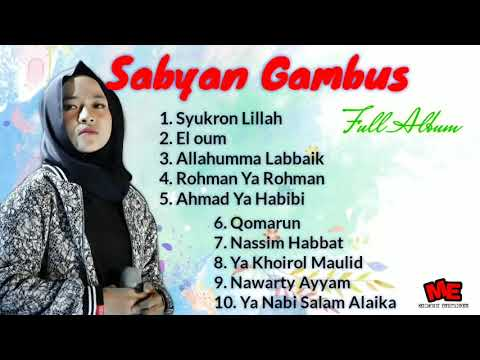 Download lagu nissa sabyan syukron lillah mp3 wapka