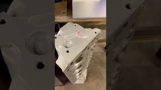 Remanufactured Cylinder Heads - Repaired Heads