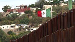 USA: Tout risquer pour une vie meilleure, le pari des migrants