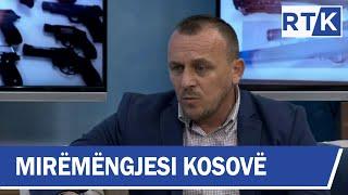 Mysafiri i Mëngjesit - Petrit Shala & Ibrahim Xhaka 21.10.2019