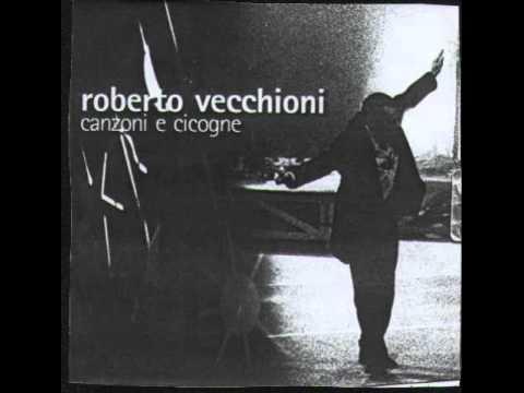 13. Canzone per Alda Merini - Roberto Vecchioni (Canzoni e Cicogne CD1)
