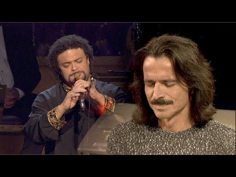 "Yanni - ""Prelude and Nostalgia""_1080p From the Master! ""Yanni Live! The Concert Event"""
