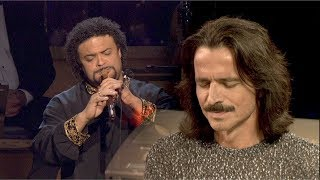 Yanni - Prelude and Nostalgia_1080p From the Master! Yanni Live! The Concert Event