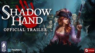 videó Shadowhand