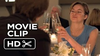 The Fault In Our Stars - Tasting The Stars
