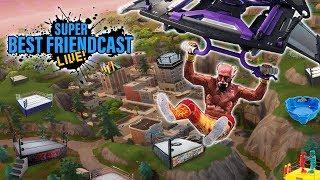 Friendcast is up! SBFC 268: Battle Royal Rumble