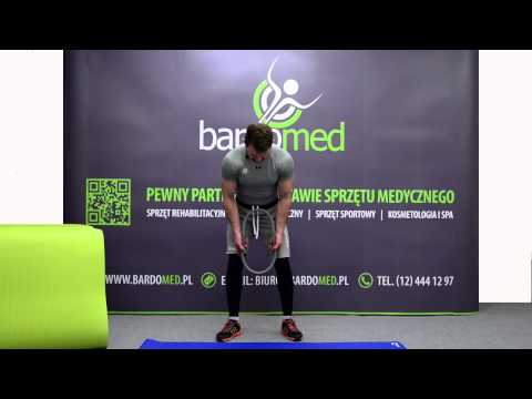 Ćwiczeń siłowych do odchudzania