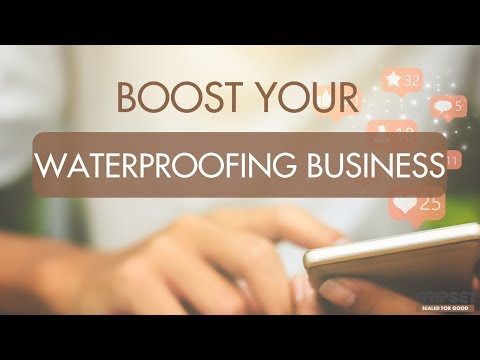 , title : 'How Social Media Can Boost Your Waterproofing Business