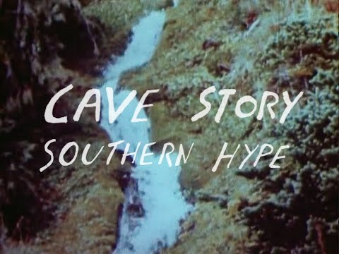 Cave Story – Southern Hype: Music