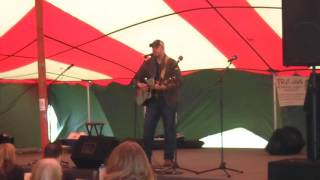 Lonely Lubbock Lights by Aaron Watson (Travis Crawford Cover)