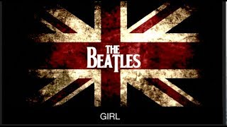 Girl / THE BEATLES / Subtítulos Español