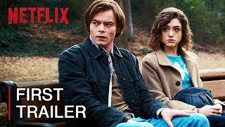 Stranger Things Season 3 Trailer #1 (2018) Winona Ryder, David Harbour - Netflix Series
