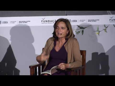 """Apresentação do livro """"As Plantas e os Portugueses"""""""