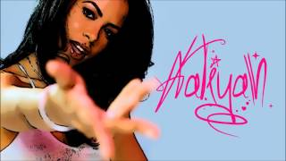 Aaliyah * Back & Forth X SLOWED.