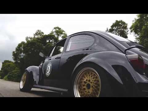 Palanca de velocidades Black Mamba MK2 de \