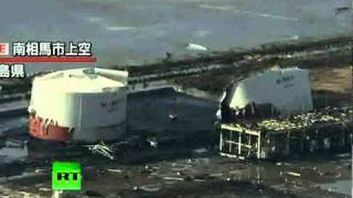New dramatic Earthquakevideo- Tsunami waves and Nuclear Disaster music by Fadeout - Solar Lights.dv