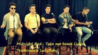 Midnight red -Take me home  traducida ACOUSTIC lyrics