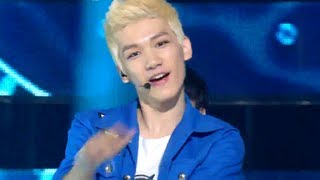 VIXX - G.R.8.U, 빅스 - 대.다.나.다.너, Music Core 20130810