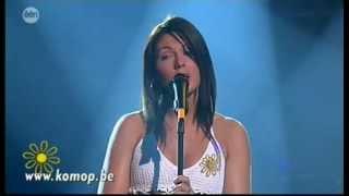 Belle Perez & Voice Male - Hijo de la luna (2003)