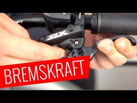 BREMSKRAFT VERSTÄRKEN - Einfach, Schnell & Kostenlos - Fahrrad.org
