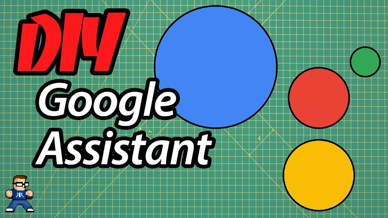 How To Set Up The Google AIY Voice Kit