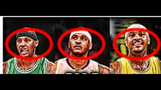 TOP 3 DESTINATIONS FOR MELO