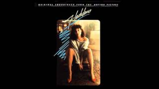 01. Irene Cara - Flas Ance... What A Feeling  Original Soundtrack 1983  Hq